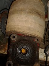 Ford 9n pto pulley in Bolingbrook, Illinois