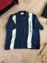 Men's Sinatra bowling shirt XL in Yorkville, Illinois