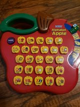 Vtech Alphabet Apple in Conroe, Texas