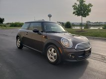 2011 Mini Cooper Hatchback in Glendale Heights, Illinois