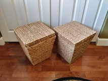 2 STORAGE BASKETS in Lockport, Illinois
