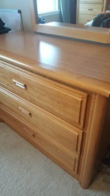 6 piece bedroom set in Tinley Park, Illinois