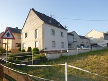 New renovated 2 Beds in Hetzerath in Spangdahlem, Germany