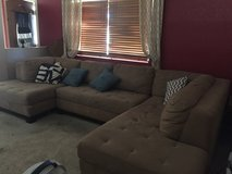 Large Sectional Couch in Yucca Valley, California