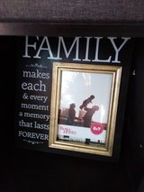 Family Picture Frame in Camp Lejeune, North Carolina