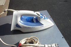 YOUR CHOICE OF NICE CLEAN IRONS in Naperville, Illinois