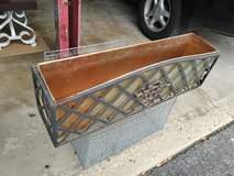 VINTAGE SMITH & HAWKEN COPPER PLANTER in Shorewood, Illinois