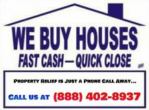 ".WE BUY HOUSES ""AS-IS"" NO AGENT FEES, WE PAY THE CLOSING COSTS!! in Oklahoma City, Oklahoma"