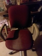 Office chair in Sandwich, Illinois
