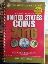 2106 The Official Red Book! in Alamogordo, New Mexico