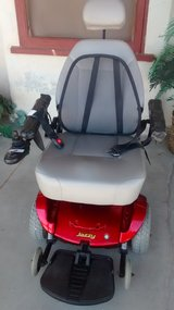 Jazzy Select GT Power Chair in Yucca Valley, California