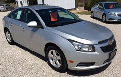 2011 Chevy Cruze LT,  106,000 miles in Fort Leonard Wood, Missouri