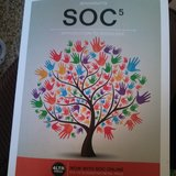 SOC 5 Introduction to Sociology (BCC) in Barstow, California