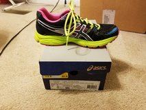 #4 Asics in Wilmington, North Carolina