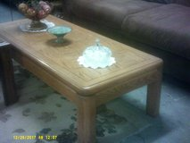 coffee table in 29 Palms, California