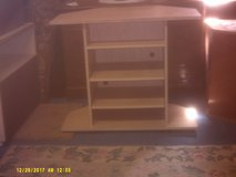 side table or tv stand in 29 Palms, California