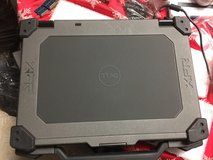 Dell fully rugged laptop in Camp Pendleton, California
