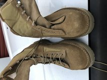 Danners Marine Military Boots in Fairfield, California