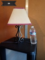 Table lamp in Fairfield, California