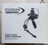 Steadicam smoothee in Ramstein, Germany