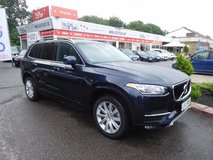 '16 VOLVO XC90 T6 MOMENTUM New Body style in Spangdahlem, Germany