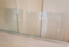 Tempered glass panes (read sizes below) in Okinawa, Japan
