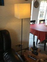Floor Lamp 220v in Ramstein, Germany