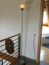 Tall Floor Lamp 220v in Ramstein, Germany