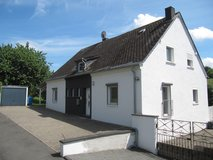 Beautiful detached House in Bitburg for rent for 10.10.2019 in Spangdahlem, Germany