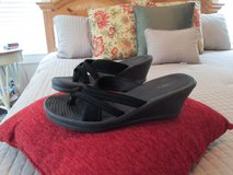 sandals in Beaufort, South Carolina