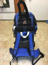 Kelty Kids hiking baby toddler carrier backpack in Leesville, Louisiana