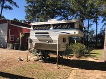 "2009 Sun-Lite Slide-in Truck Camper, 6' 7"" bed in Cleveland, Texas"