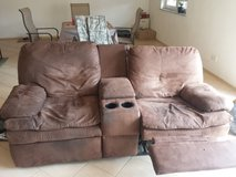 Section Couch in Baumholder, GE