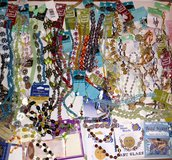 Beads  Wooden Metal Glass Ceramic and More  .25 - 15. in Westmont, Illinois