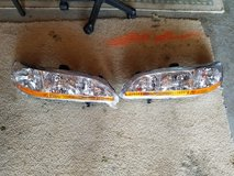 98-2002 Honda Accord Replacement Headlights in Fort Campbell, Kentucky