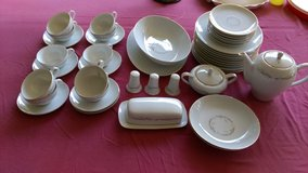 44 pc Kaysons China in Perry, Georgia