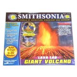 smithsonian giant volcano/SEALED NEW IN BOX in Shorewood, Illinois