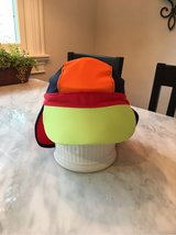 Boys Hannah Anderson Sun Hat (Waterproof + Neck Coverage) Size L 5-10 in Glendale Heights, Illinois