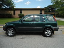 2002 Honda CRV EX AWD Extremely clean in The Woodlands, Texas