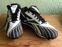 Reebok OrthoLite Baseball Shoes Cleats in Ramstein, Germany
