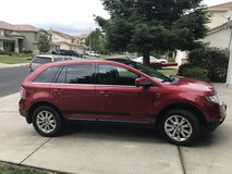 2008 Ford Edge Limited AWD Roush in Travis AFB, California