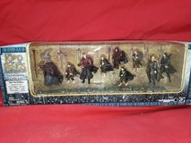Reduced!  Lord of the Rings figures in Grafenwoehr, GE