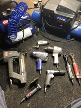 compressors and air tools in Cleveland, Ohio