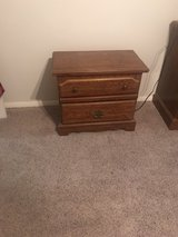 dresser and night stand in Spring, Texas