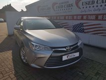 2016 Toyota Camry XLE in Ramstein, Germany