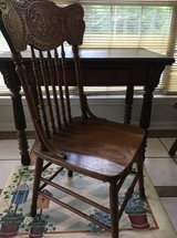Library desk and chair! in Fort Polk, Louisiana