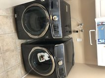 Washer and dryers in Riverside, California