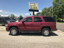 2005 CHEVY TAHOE Z71 in Fort Leonard Wood, Missouri