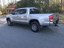 2017 Toyota Tacoma wheels and tires in Hinesville, Georgia