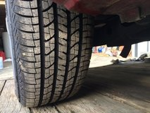 4 Like NEW Douglas 195/65/R15 tires in Fort Knox, Kentucky